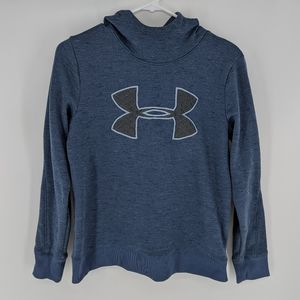 Under Armour Pullover Hoodie Loose Fit